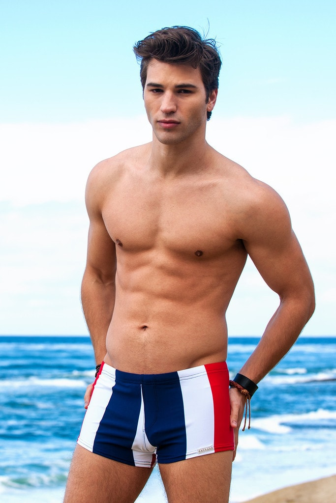 4th of July Swimsuit - Sauvage