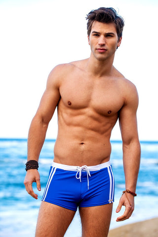 Sauvage Designer Swim Shorts