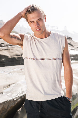 Sauvage Men's Muscle Tank
