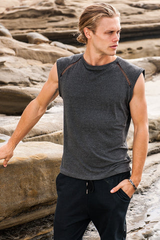 Men's Muscle Tee - Sauvage Activewear