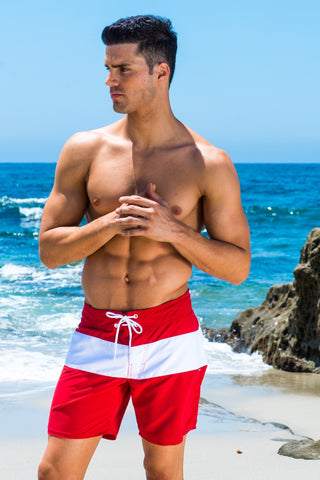 Sauvage Men's Swim Shorts