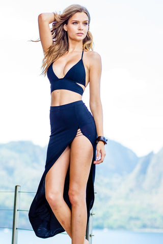 Sauvage Resort Outfit