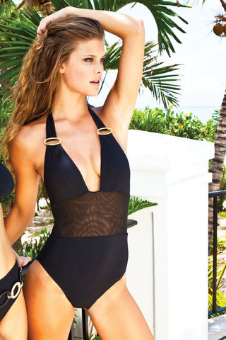 Sauvage Swimwear One Piece