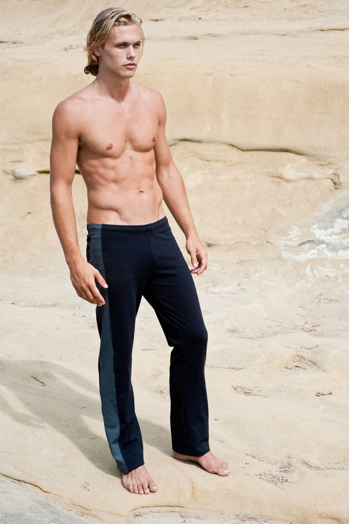 Designer Workout Pants - Sauvage