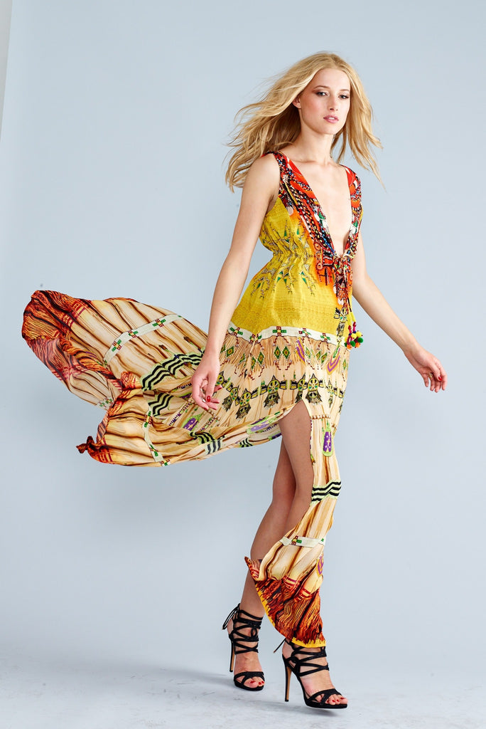 Shahida Parides Dress