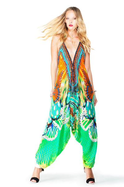 Shahida Parides Resort 2016 Collection Designer Silk