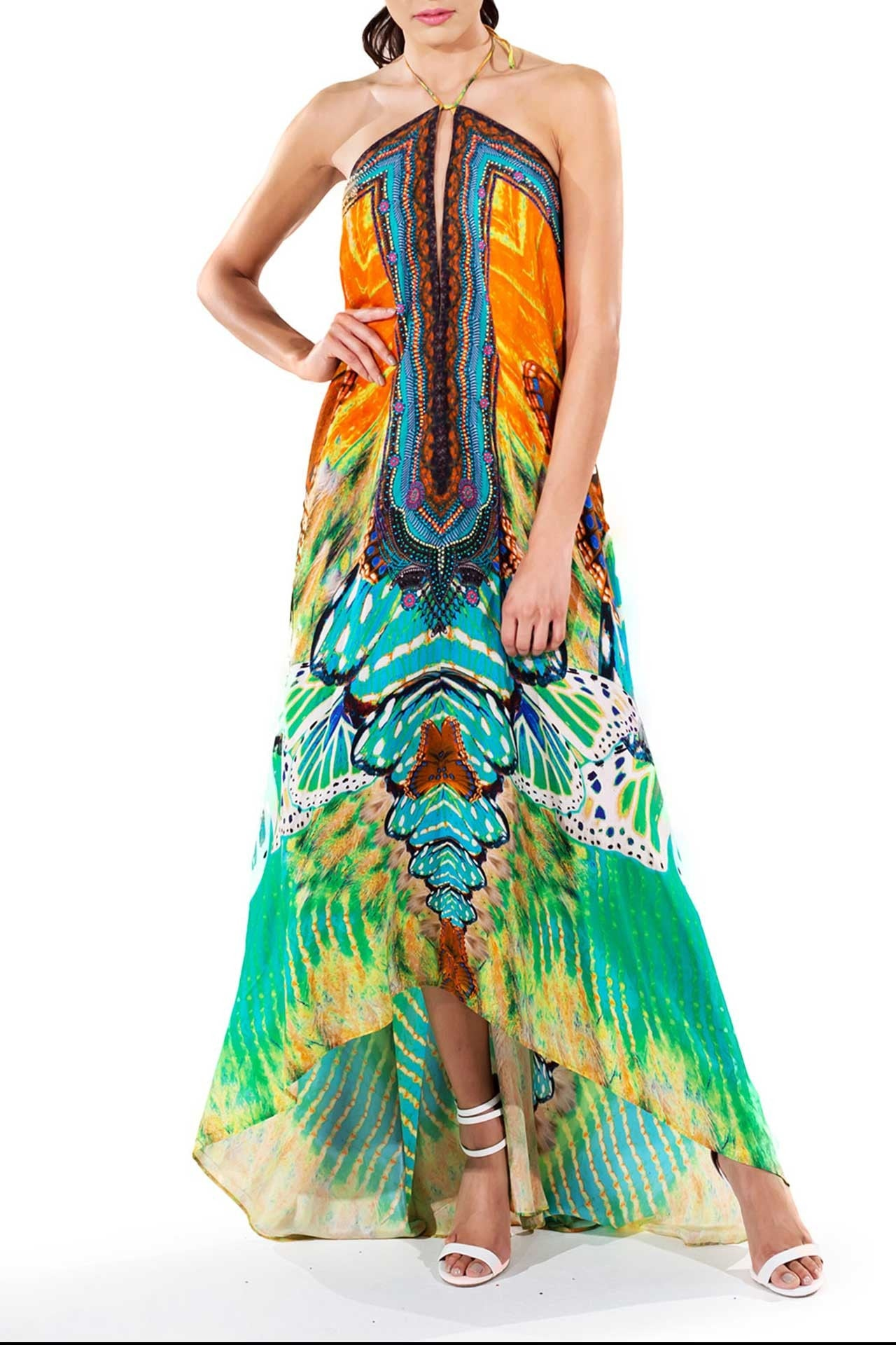 Parides Resort 2016 Collection