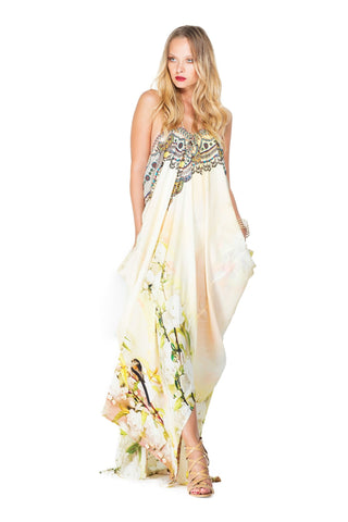 Parides Summer Multi Way Dress - Bikini Luxe
