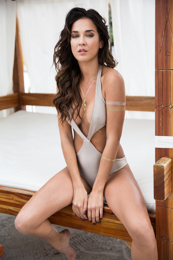 Soah Tammara One Piece