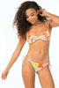 Lolli Hugs Bikini Bottom - Flower Bomb