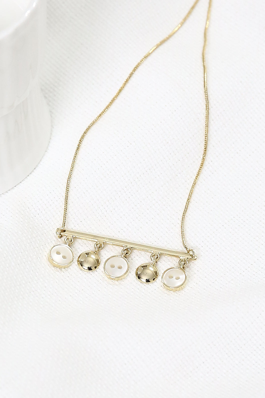 G01N00110S (Necklace)