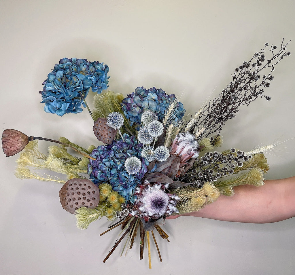 Mother's Day Dried Bouquet - Option 2