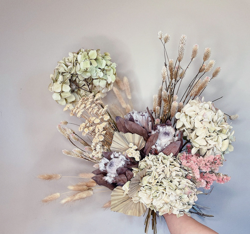 Mother's Day Dried Bouquet - Option 1