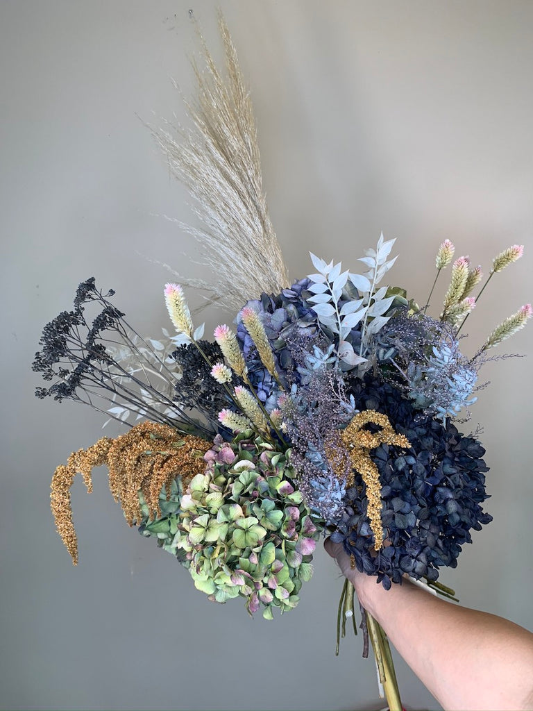Dried Flowers - The Botanist Florist
