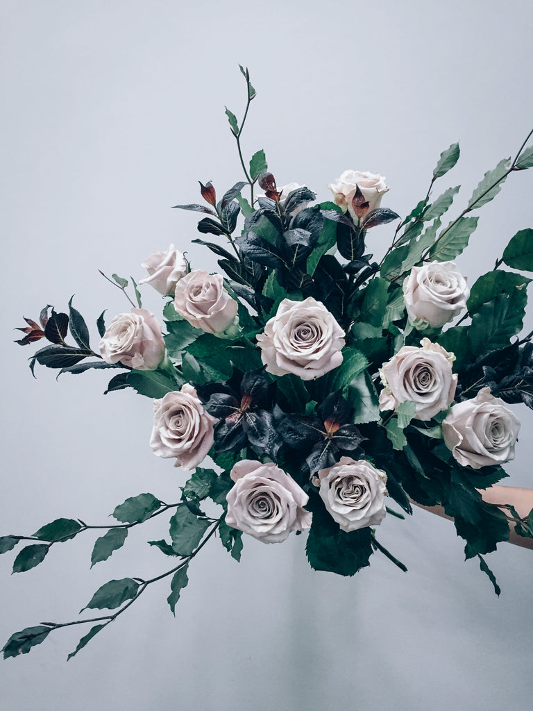 Romantic Bouquet - The Botanist Florist