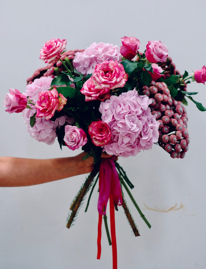 Mother's Day Bouquets 2020 - The Botanist Florist