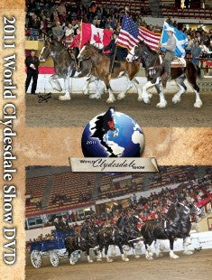 2011 World Clydesdale Show