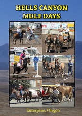 Hells Canyon Mule Days