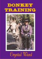 Crystal Ward: Donkey Training