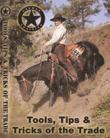 Lauman Training: Tools, Tips, and Tricks of the Trade
