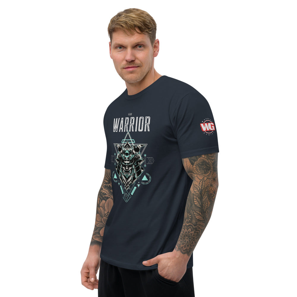Warrior - Short Sleeve T-shirt