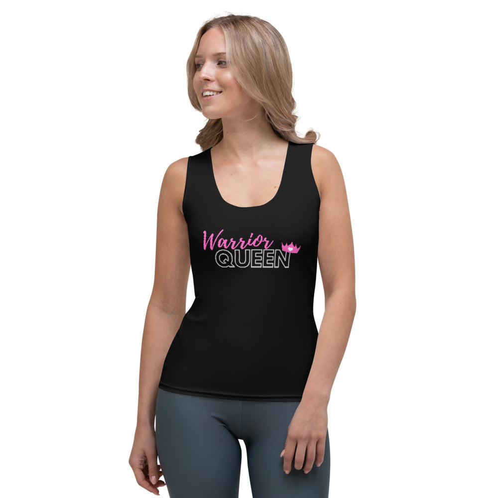 360 Warrior Queen (Tank Top) - Warriorgenics