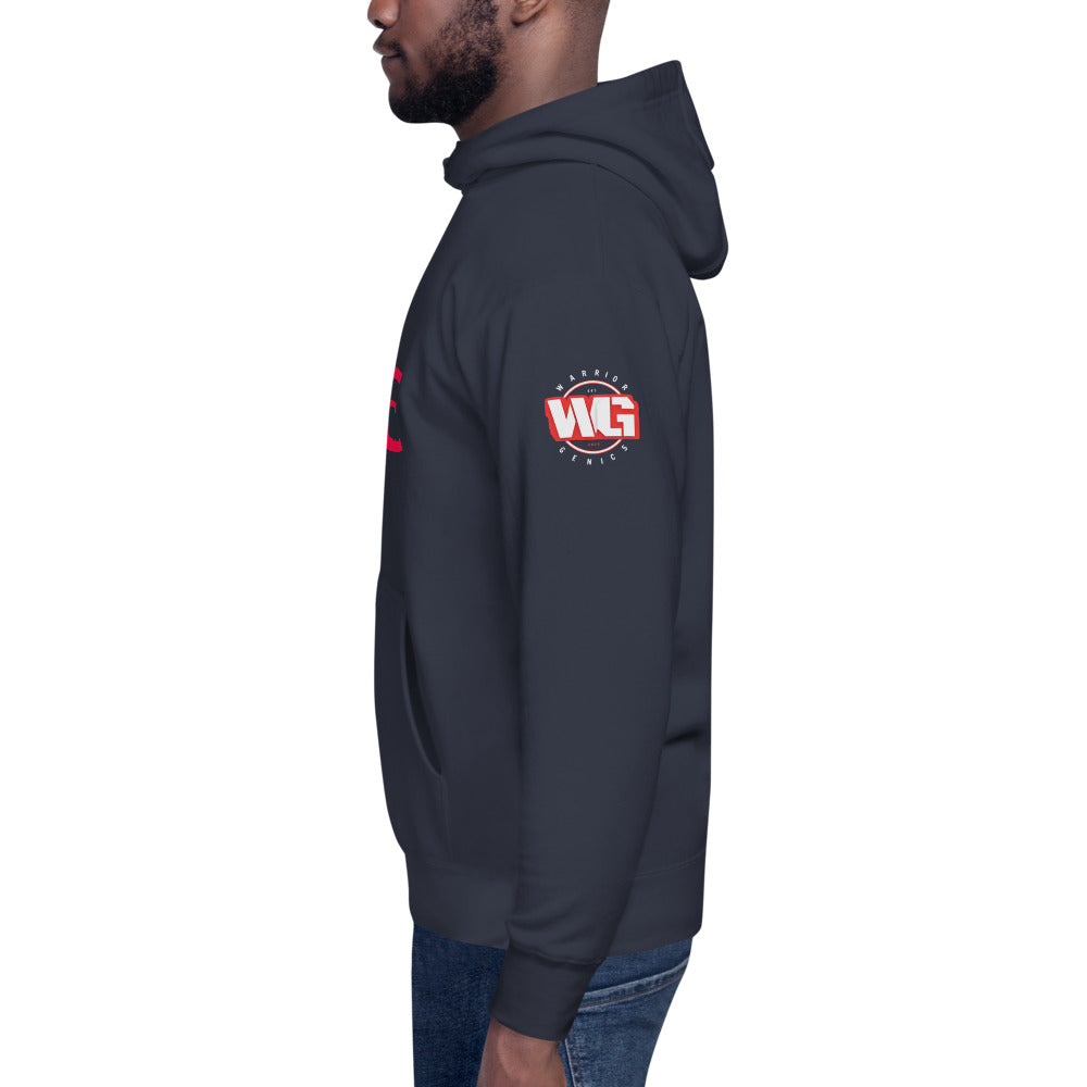 Game On - Premium Unisex Hoodie