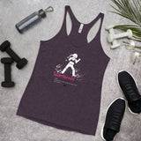 Warrioress - Women's Racerback Tank