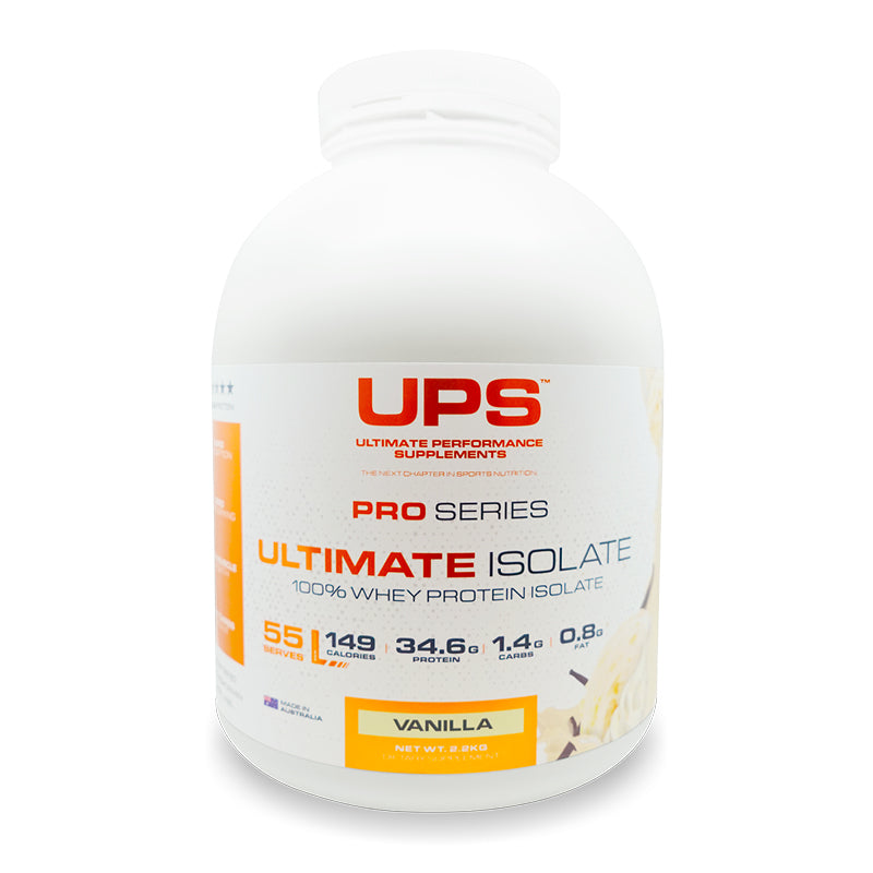 UPS Ultimate Isolate - 2.2kg