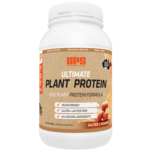 UPS Ultimate Plant Protein - 908g