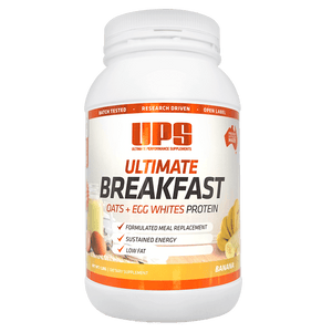 UPS Ultimate Breakfast - 908g
