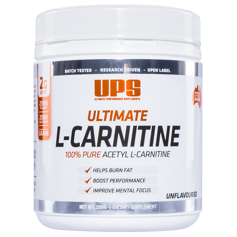 UPS Ultimate L-Carnitine