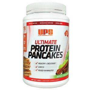 UPS Ultimate Protein Pancakes