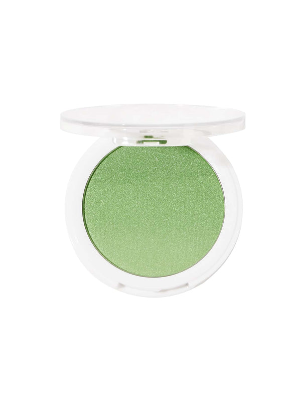 CHILL OUT OMBRE Highlighter-02 Matcha - 𝐄𝐑𝐔𝐌𝐉𝐔𝐒
