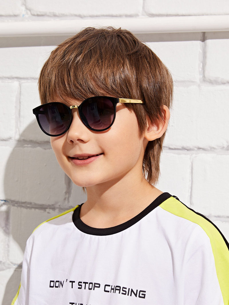 Kids Tinted Lens Sunglasses - 𝐄𝐑𝐔𝐌𝐉𝐔𝐒