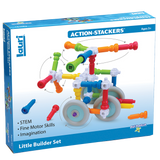 Action Stackers Little Builder Set