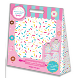 Sprinkles Adult and Youth Apron Box Set