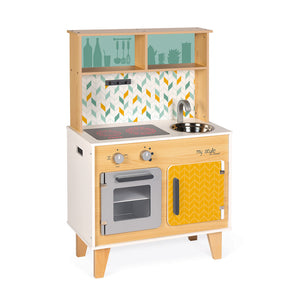 My Style Big Cooker with Stickers