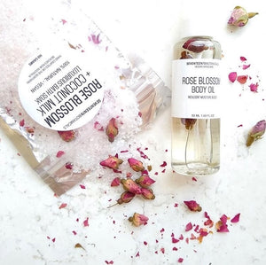 Rose Blossoms Duo Pack
