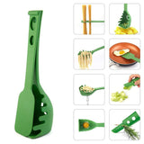 8 in 1 Versatile Kitchen Gadget Set-Koli mart