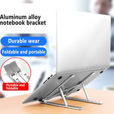 Foldable Laptop Stand-Koli mart