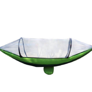 Fully-Automatic Speed-Open Hammock With Net-Koli mart