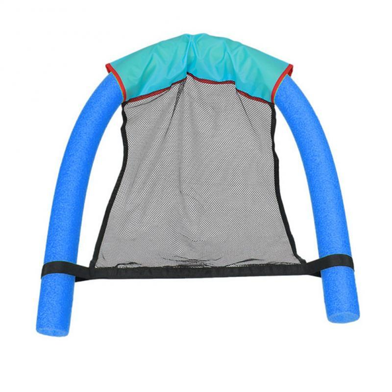 Floating Chair In Pool Ring Type, For Child Or Adult-Koli mart