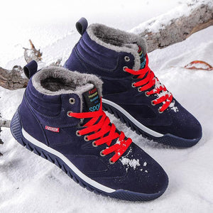 winter thermal villi comfortable outdoor non-slip shoes