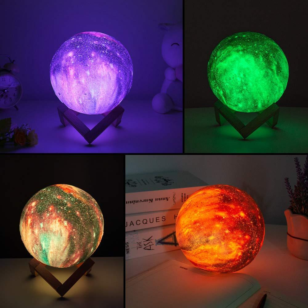 Light Galaxy Lamp-Koli mart