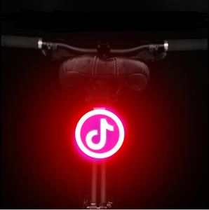 Bicycle taillight usb-Koli mart