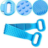 Silicone Bath Body Brush-Koli mart