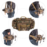 Multi-Functional Fishing Bag-Koli mart