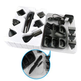 HC-28 Electric Beard Trimmer hair cutting machine 11 in 1 Multifunction Professional Hair Clipper-Koli mart