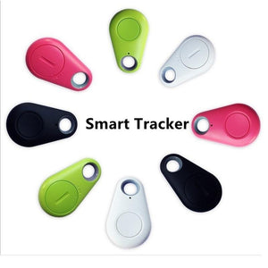 Pet GPS Tracker - Waterproof/Bluetooth